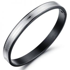 Titanium Couples Bracelets